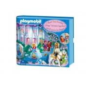 Playmobil 4213 - Coffret Conte - Cendrillon