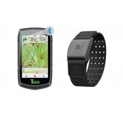 Teasi One³ Pulse Premium Bundle inkl. Scosche Rhythm+ Pulsmesser GPS