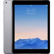 "Tableta Apple iPAD AIR 2, Procesor Triple Core 1.5GHz Apple A8X, IPS LCD 9.7"", 2GB RAM, 16GB Flash, 8 MP, 4G, WI-FI, iOS 8.1 (Gri)"