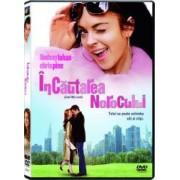 JUST MY LUCK DVD 2006