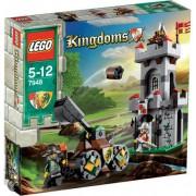 LEGO Kingdoms Aanval Op De Uitkijktoren - 7948