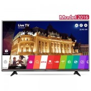 Televizor LG 55UH605V, LED, Ultra HD, Smart TV, 140 cm
