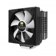 Cooler procesor Thermalright True Spirit 120M (BW) Rev. A