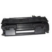 05A Toner Cartridge compatible for HP 05A Toner Cartridge For HP LaserJet P2032, P2035, P2035n, P2055, P2055d, P2055dn, P2055xl (BLACK) (CE505A)