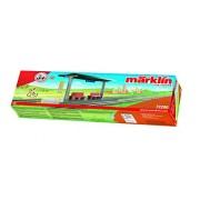 Märklin 72200 parte y accesorio de juguet ferroviario - partes y accesorios de juguetes ferroviarios (Scenery, Märklin, 29300, 29303, 29208, 29209, 29212, 29370.)