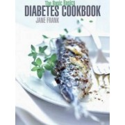 The Basic Basics Diabetes Cookbook by Jane Frank