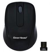 2.4 GHz Wireless Optical Nano Mouse (MP2120BLK)