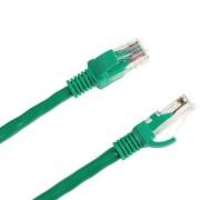 Patch cord cat 6 10 m verde Intex