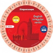English Verb Wheel (Irregular Verbs) by Derone Stephane