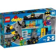 Batcave uitdaging Lego Duplo
