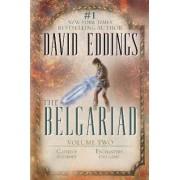 Belgariad Omnibus: Castle of Wizardry / Enchanters' End Game 2 by David Eddings