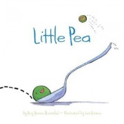 Little Pea by Amy Rosenthal