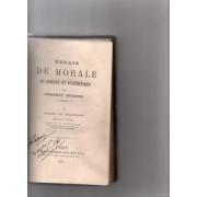 Essais de morale-vol II:la politique