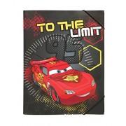 Undercover caim0300 - Disney Pixar Cars Chemise à élastique, A4