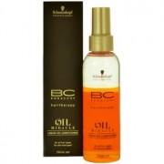 Schwarzkopf Professional BC Bonacure Oil Miracle Argan Oil condicionador em spray para todos os tipos de cabelos 150 ml