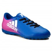 Обувки adidas - X 16.4 Tf BB5684 Blue/Ftwht/Shopin