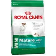 Royal Canin Mini Mature +8 Kg 2
