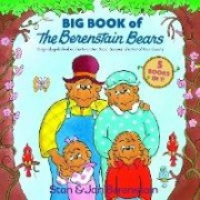 The Big Book of Berenstain Bears by Stan Berenstain