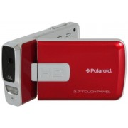 Camescope POLAROID ID1880 rouge