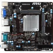 Placa de baza MSI N3050I ECO Intel Celeron N3050 mITX