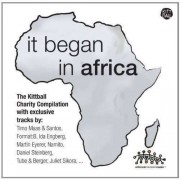 Artisti Diversi - It Began In Africa (0090204782062) (2 CD)