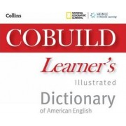 Cobuild Learner's Illustrated Dictionary of American English by Collins Cobuild