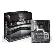ASRock Z270 SuperCarrier - Raty 10 x 147,90 zł