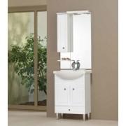 Bianka Plusz 65 Fürdőszobaszekrény komplett
