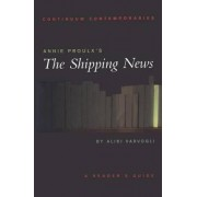 Annie Proulx's The Shipping News by Kate Webb