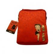 Funda Morral Mobo Tablet 10 pulgadas Betty Boop Rojo
