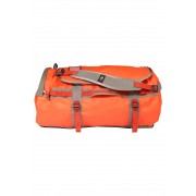 The North Face BASE CAMP DUFFEL M Reistas light red