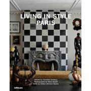 Living in Style Paris by Reto Guntli
