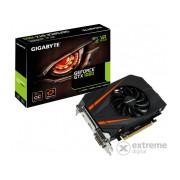 Placa video Gigabyte nVidia GTX 1060 Mini ITX OC 6GB GDDR5 - GV-N1060IXOC-6GD