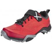 Shimano SH-MT5R Schuhe Unisex red 2017 44 MTB Klickschuhe