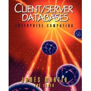 Client/Server Databases by James Martin