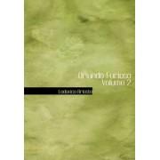 Orlando Furioso Volume 2 by Lodovico Ariosto