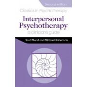 Interpersonal Psychotherapy by Scott Stuart