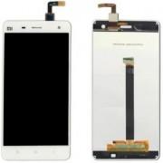 Display cu touchscreen Xiaomi Redmi Note 3 Original Alb