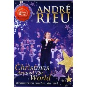 Andre Rieu - Christmas Around the World (0602498747063) (1 DVD)