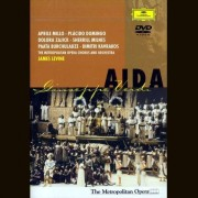 James Levine - Verdi: Aida (0044007300190) (1 DVD)