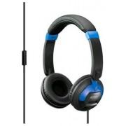 "TDK LoR ""Smartphone Control"" ST260S On-Ear Headset (albastru)"