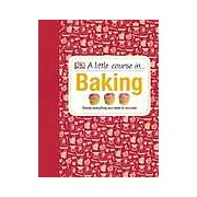 A Little Course in Baking - English version