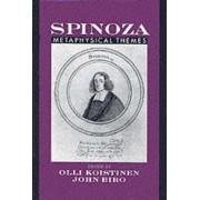 Spinoza by Olli Koistinen