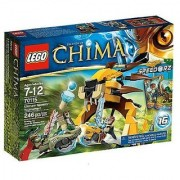 LEGO Legends of Chima Ultimate Speedor Tournament 70115