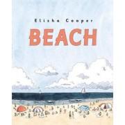 Beach by Elisha Cooper
