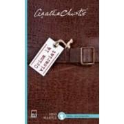 Crima la Vicariat editia colectionarului - Agatha Christie