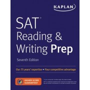 Evidence-Based Reading, Writing, and Essay Workbook for the SAT