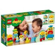 LEGO CITY: Calendarul de Advent (60133)