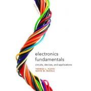 Electronics Fundamentals by David M. Buchla