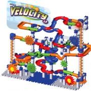 Imparare Coaster Viaggio serie Techno Gears Marble Mania Velocity 2.0
